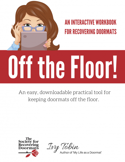 Off the Floor Book Cover Art